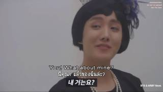 [THAISUB/ENGSUB] BTS 3RD MUSTER : House of ARMY