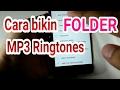 MP3 Sebagai Ringtone Untuk Android Lawas