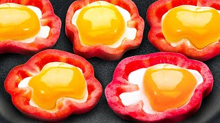 26 BREAKFAST IDEAS YOU CAN EASILY MAKE AT HOME