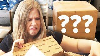 I Bought A 100 Mystery Box From Ebay
