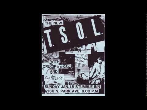 Tsol - World War III