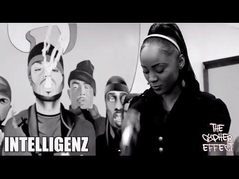 The Cypher Effect – Doms Gauge, Nikko Dator, Intelligenz, Tana Foreal, Young Siic, Logic413