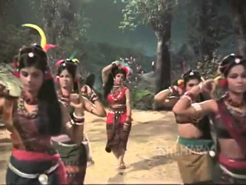 Johny Mera Naam 1970)  O Babul Pyare X264 video