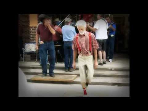 Every Day Im Shuffling #hd video