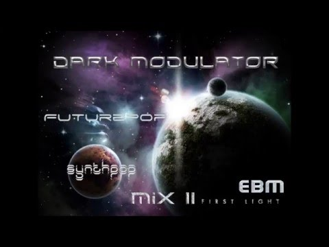 Futurepop / Synthpop / Ebm MIX II from Dark Modulator klip izle