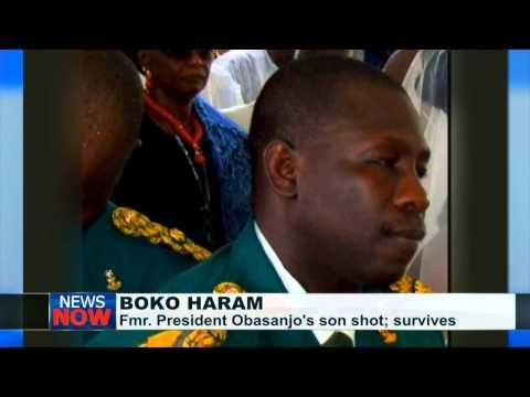 Adebayo Obasanjo survives Boko Haram attack