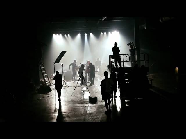 Behind The Scenes - 'Save Me From Myself' - Michael W. Smith - Music Video