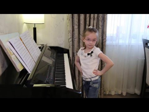 Open Kids - не танцуй! cover Виктория Викторовна 7 лет.