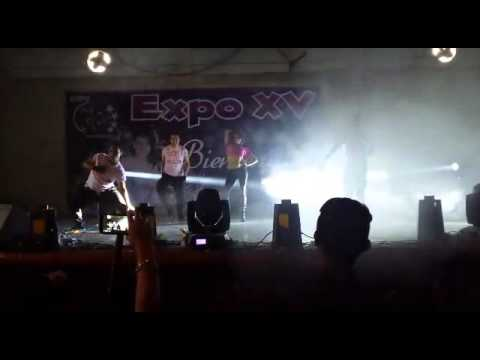 Neon Estudio en Expo xv  ixtapaluca