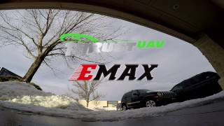Enjoying the sun with the Emax Bullet 30a escs // Dshot 600 / BF 3.1 RC5