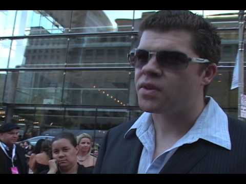 Josh Emerson on Canada's Walk of Fame Video