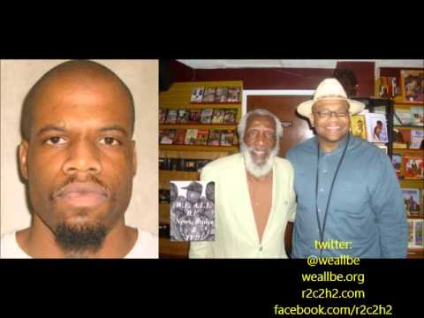 Baba Dick Gregory on Clayton Lockett Execution & the Death Penalty