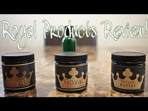 How to get 360 waves: Everything Royal Products Review