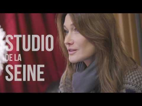 Carla Bruni - French Touch (Official Trailer)