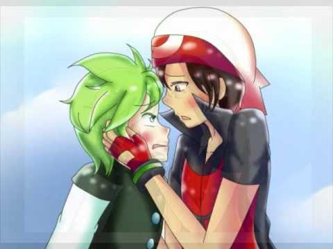 Pokemon Wally And n Pokemon Special Wally And Ruby