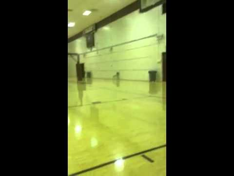 Playing Sex Sounds In My Gym Class Over The Intercom System. video