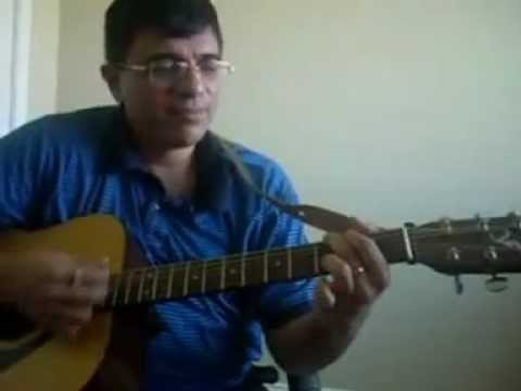 New York Nagaram by ARR chords and strumming (step by step)...