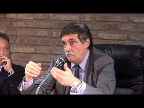 19/10/2012 Bagnara (RA) Conferenza stampa Presentazione AEM-ZERO Expò 2013
