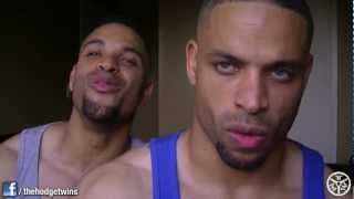 """How We Break Our Fast......Intermittent Fasting  """"IF"""" @hodgetwins"""
