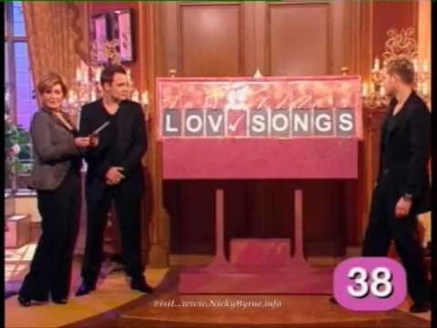 Westlife on The Sharon Osbourne Show