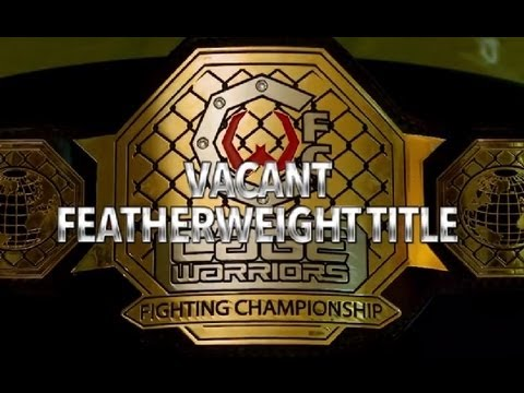 Cage Warriors 53, headlined by a featherweight title bout between Jim Alers and Joni Salovaara, takes place at the Kelvin Hall in Glasgow, Scotland, on Saturday, April 13, 2013. Get your...