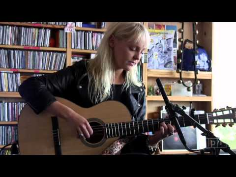 Laura Marling: NPR Music Tiny Desk Concert