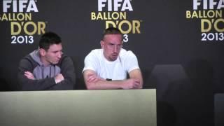 download lagu 'it's A Pleasure To Be Here'- Ribery gratis