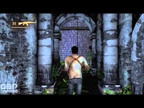 Uncharted: Drake's Fortune playthrough pt19