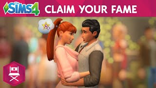 The Sims 4™ Get Famous: Official Launch Trailer
