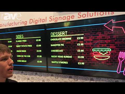 ISE 2018: Allsee Technologies Debuts 28″ Ultrawide Stretch Displays for Digital Signage Solutions