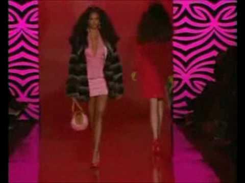 Barbie Runway Show 2009 (EDITADO) º2º