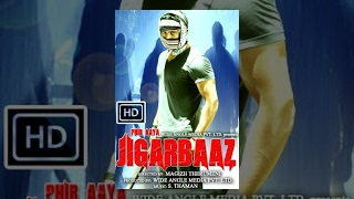 PHIR AAYA JIGARBAAZ Hindi Movie