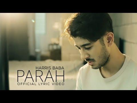 Parah (Official Lyric Video) - Harris Baba
