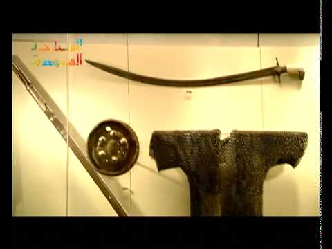 Aquarium Hotel - Riyadh Tourism Video- Saudi Tourism Logo Arabic.flv