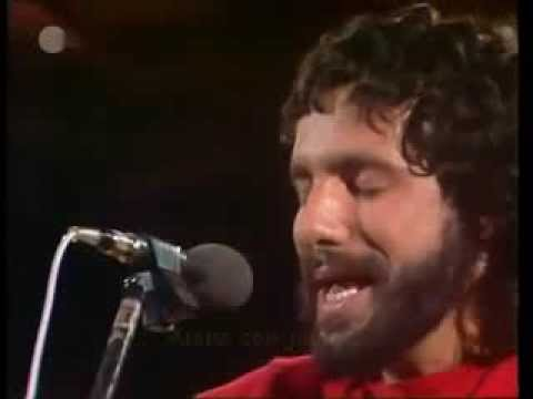 Cat Stevens-Morning has broken 1976 - Subtitulos español