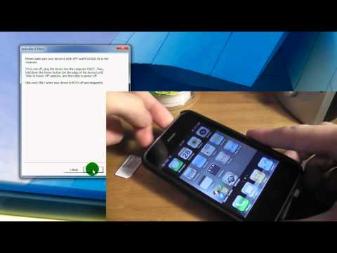 Désimlocker le iPhone 3G/3GS au Firmware 4.1/4.2/4.2.1 Baseband (05.14/05.15 et 06.15.00)