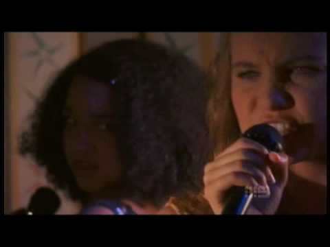 Marny Kennedy & Aisha Dee – A Question Of Style (The Saddle Club)