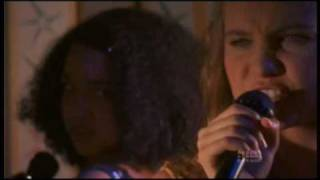 Marny Kennedy & Aisha Dee - A Question Of Style (The Saddle Club)