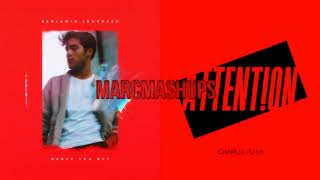 Dance Your Attention Off - Benjamin Ingrosso, Charlie Puth (Mashup)