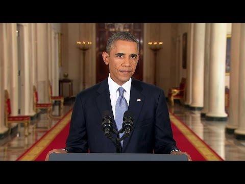 President Obama Speech on Inmigration Reform - Obama Executive Order