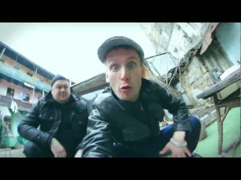 СЯВА - ПЕСНЯ ПРО ОДЕССУ (2012)