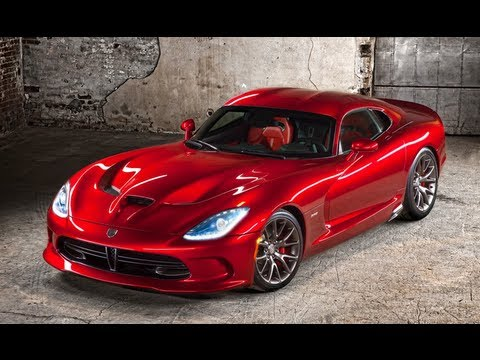 Corvette Stingray Dodge Viper on Dodge Viper Vs  Chevrolet Corvette