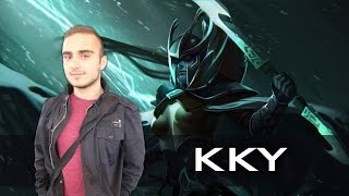 KuroKy Phantom Assassin - Secret Team vs Virtus Pro Polar - Starladder X