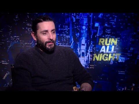 Jaume Collet-Serra - Run All Night Interview HD