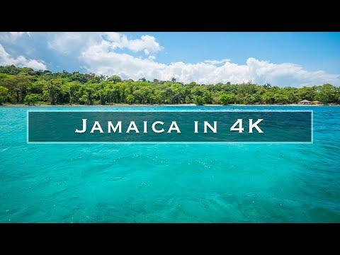 Jamaica in 4K thumbnail