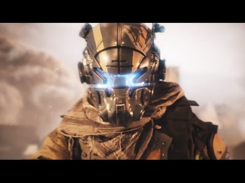 Top 10 Video Game Cinematic Trailers 2016