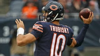 Mitchell Trubisky | 2018-19 Highlights ᴴᴰ