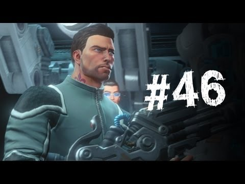 Saints Row 4 Gameplay Walkthrough Part 46 – Punch the Shark