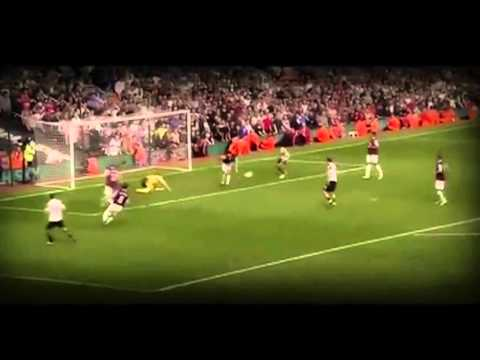 Ryan Giggs Tribute 1000 Games - Don't Stop Me Now