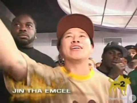Fight Klub - Jin tha Emcee vs. Serius Jones (part 1 of 2)